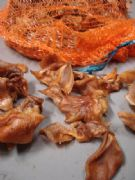 Pigs Ears Strips 6k